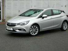 Opel Astra 1.4 Turbo Enjoy