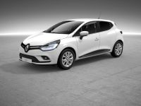 Renault Clio 0.9TCe Energy 66kW/90k Limited