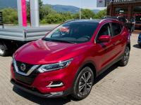 Nissan Qashqai dCi 130 N-Connecta All Mode 4x4-i, 96kW, M6, 5d.
