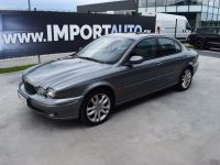 Jaguar X-Type 3.0 V6 4x4 Executive