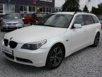 BMW rad 5 Touring 530 dT (E61)