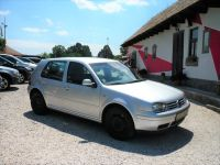 Volkswagen Golf IV 1.6 16V Highline