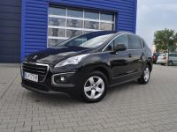 Peugeot 3008 1.6 HDi ACTIVE 84kw