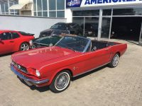 Ford MUSTANG 4.7L V8 289cui