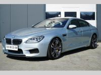 BMW M6 *GRAN COUPE*412kW*TV*H/K*NAVI*