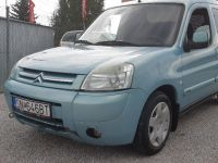 Citroen Berlingo 1.6i Multispace LPG