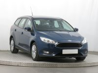 Ford Focus Trend 1.5 TDCi