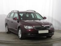 Skoda Superb Ambition 1.6 TDI