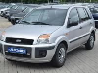 Ford Fusion 1.4 TDCi  50 kW