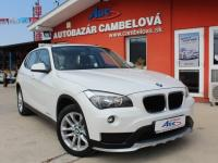 BMW X1 25d , AT/8, 160kW