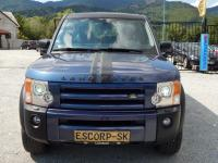Land Rover Discovery 2.7 TDV6 SE