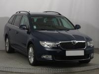 Skoda Superb Exclusive 2.0 TDI