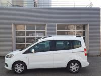 Ford Tourneo Courier Trend, 1.5TDCi Ecoblue 100PS, M6