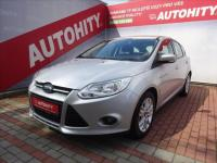Ford Focus 1,6 TDCi 70kW
