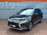 Mitsubishi Outlander 2,2 DID INSTYLE 4WD AT