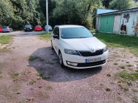 Škoda Rapid 1.2 Active
