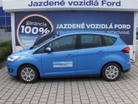 Ford C-Max 1.0 EcoBoost SCTi Trend X, 74kW, M6, 5d.