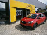 Opel Crossland X  Smile 1.2 - TN 93VPMK