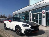 Abarth 124 Spider A/T