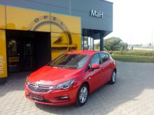 Opel Astra  SMILE 5-dr 1,6CDTi 81kW /110k