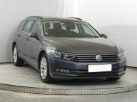 VW Passat Business 2.0 TDI