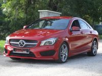 Mercedes CLA 250 4matic Urban