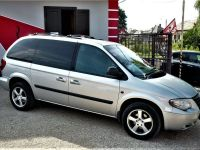 Chrysler Grand Voyager 2.5 CRD 121PS 7m