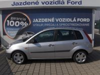 Ford Fiesta 1.4i 16V Duratec Flair X, 59kW, M5, 5d.