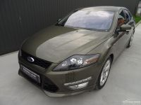 Ford Mondeo 2.0 TDCi  Limited X