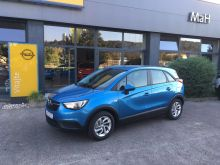 Opel Crossland X  SMILE 1,2i 60kW MT5 BL 332TO