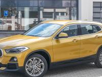 BMW X2 xDrive20d Advantage