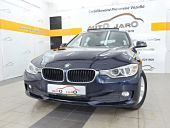 BMW rad 3 Touring 318d  A/T (F31) Touring 318D Efficientdy