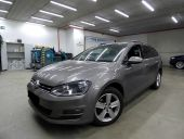Volkswagen Golf Variant 1.6 TDi CR M DSG Highline