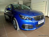 Peugeot 308 Break/SW SW Allure 1.2 PureTech