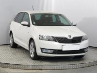 Skoda Rapid Spaceback  1.4 TSI