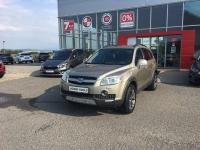 Chevrolet Captiva 2.0 VCDI LT high 4x4 5m A/T