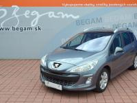 Peugeot 308 Break/SW 1,6 HDI Executive