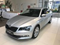 Škoda Superb 2.0 TDI 190k 4x4  DSG Limited 100