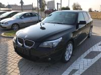 BMW rad 5 Touring 530 xd A/T (E61 mod.07) M-Packet