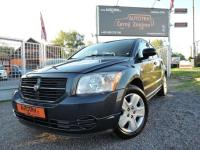 Dodge Caliber 2.0 CRD motor VW 103 kW
