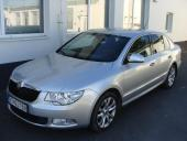 Škoda Superb 1,9 TDI /