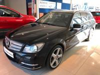Mercedes-Benz C trieda Kombi 250 CDI BlueEFFICIENCY Avantgarde 4matic A/T