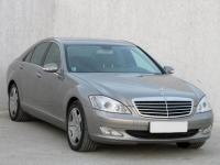 Mercedes S  S 320 CDI 4MATIC