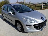 Peugeot 308 SW 1.6 HDi Confort Pack