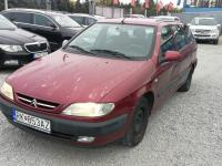 Citroen Xsara Break 1.9 TD SX