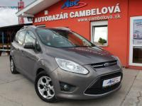 Ford Grand C-Max 1,0 92 Kw MT/6