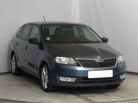 Skoda Rapid Spaceback  1.6 TDI