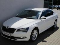 ŠKODA Superb 4x4  busines2.0 TDI DPF 140kW 6AP