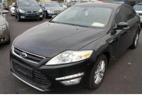 Ford Mondeo 2,0 EcoBoost, NAVI