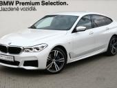 BMW 6 Series Gran Coupé 630d xDrive M Sport